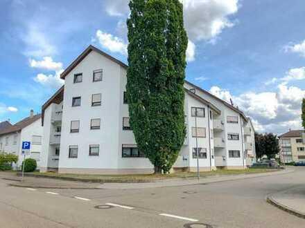 3-Zimmer-Eigentumswohnung in guter Wohnlage