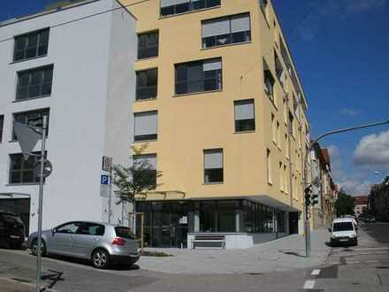 Betreute zwei Zimmer Wohnung im Haus Hasenberg in in Stuttgart, West