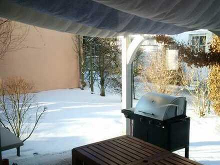 WG in schönem großen Haus im Münchner Westen mit Garten