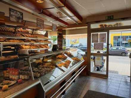 Bäckerei-Fläche sucht Nachmieter