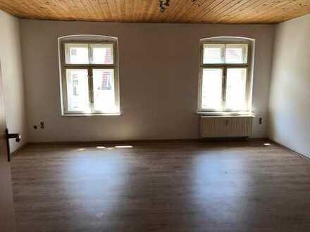 In der schönen Südstadt: 3 Zimmer im 3. Obergeschoss, super geschnitten, Bad mit Wanne!