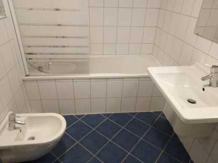 Gepflegte 2-Zimmer-Wohnung mit EBK in Griesheim