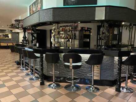 Lokal für Barbetrieb in zentraler Innenstadt-Lage