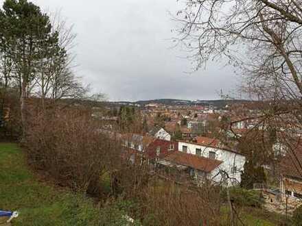 Großzügiges Haus zur Miete mit Traumgarten - auch ideal als WG geeignet!