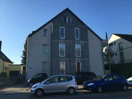 Helle 2-Zimmer Wohnung in Aachen-Brand