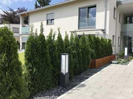 Schöne, geräumige 3,5 Zimmer Neubau-Wohnung in Memmingen