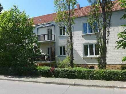 ++ vollständig renovierte 3 Zimmerwohnung ++ Laminat ++ Kü. & Bad mit Fenster ++