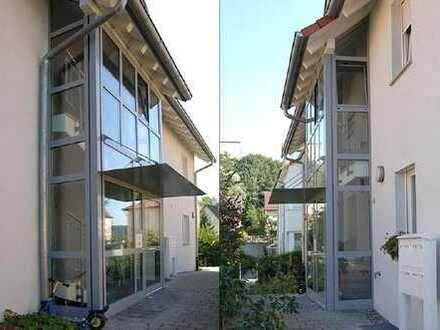 Ravensburg Stadtlage - barrierefreie 3,5 Zimmer Wohnung
