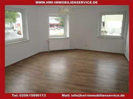 !!! Renovierte 3 Zimmerwohnung in Gelsenkirchen !!!