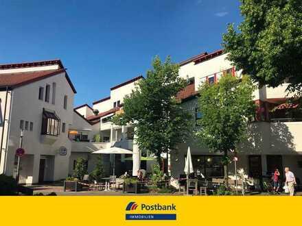 Im Herzen von Pfullingen: 3-Zimmerwohnung mit Balkon, ab September frei !!