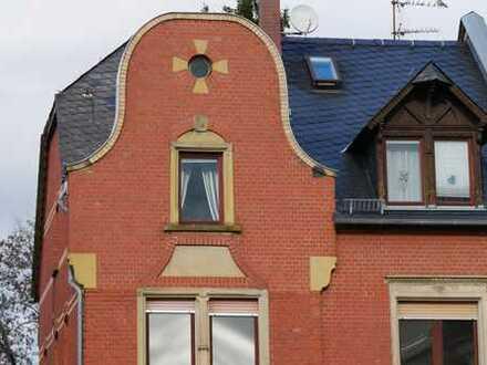 Ein Kleinod in Mainz-Mombach : 3 Zimmer Maisonette Wohnung mit offenem Fachwerk