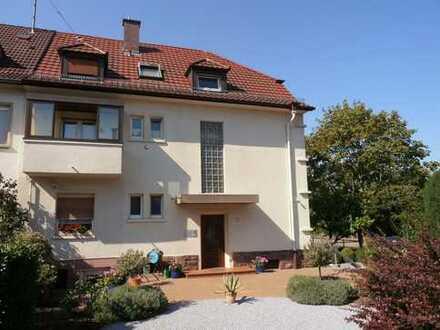 Sehr gepflegtes Dreifamilienhaus in Karlsruhe - Grünwinkel