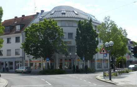 Bestlage von Hanau - Stadtmitte 148m² Bürofläche, Archiv und KFZ-Stellplätze zu vermieten