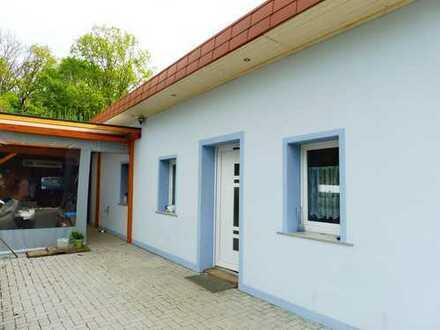 Schön renoviertes Wochenendhaus im Wochenendgebiet von Reinheim