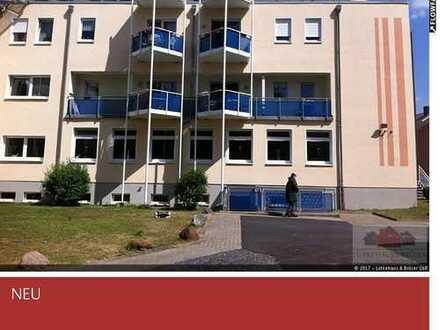 Gepflegte, senioren- u. behindertengerechte Eigentumswohnung in der Ahlener Innenstadt