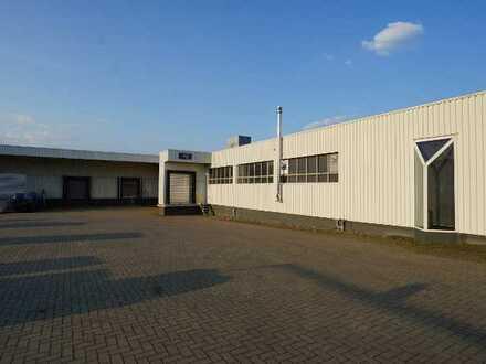 Industrieanlage in Hiddenhausen zu verkaufen