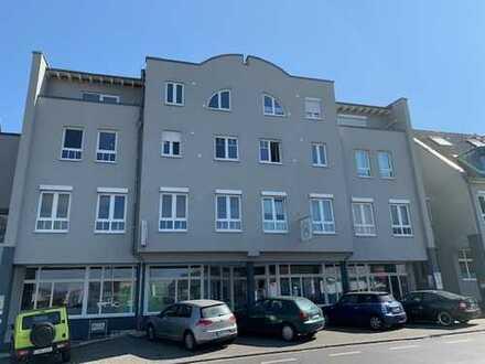 Modernisierte 3-Zimmer-Wohnung mit Balkon / Provisionsfrei!