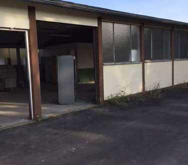 Hier ist Platz für Ihr Geschäft ab 500 m²