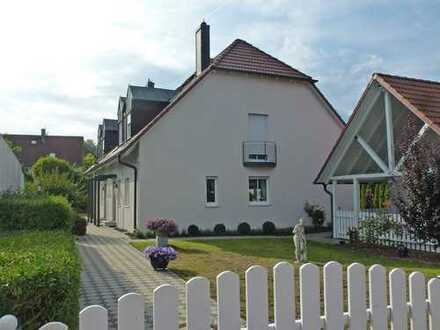 Doppelhaushälfte in Weiden in der Oberpfalz, Weiden-Ost II