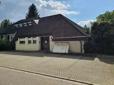 ** ATTRAKTIVE Gewerbefläche zur Nutzung als PRAXIS / BÜRO in Allersberg **