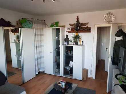 Schönes ca. 15m² großes WG- Zimmer in Bochum (UNI nähe) wird frei!!