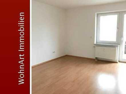 Schöne 3,5 Raum Wohnung mit Balkon und Aufzug