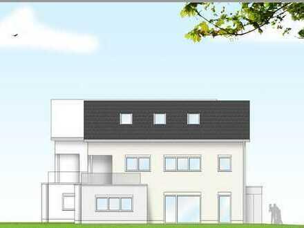 Neubau-Wohnung im Zentrum von Neuler