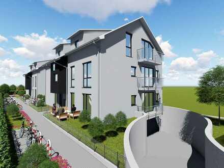 A+ Plus Wohnen 2 Zimmerwohnung mit Balkon