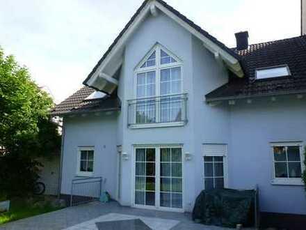 Großzügiges und individuelles EFH mit Garten in Bensheim