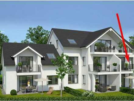 Moderne 3-ZKB mit Balkon in Zusmarshausen