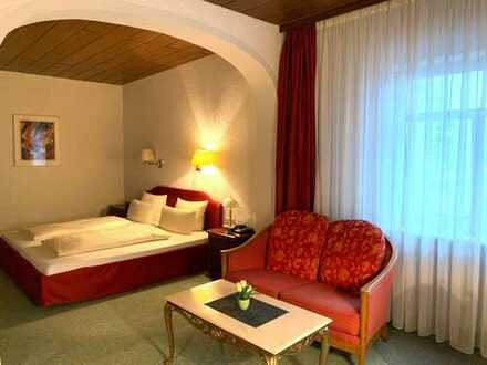 4-Sterne-Hotel im Homburg (Saar). Zentral! Verkehrsgünstig!