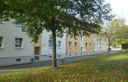 Sanierte 3-Zimmer-Wohnung in Unterwellenborn