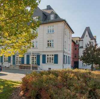 Helle 2-Raum-Wohnung im Ortsteil Gesau