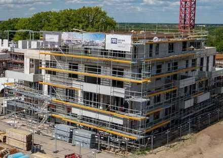 """Willkommen im """"Steimker Quartett"""" - 81% der Wohnungen verkauft"""