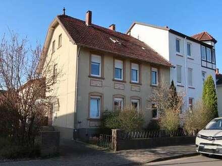 Mehrgenerationenhaus m. Garten zwischen Minden-Dankersen und Meißen!