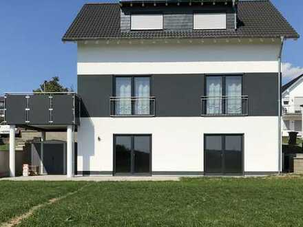 Neuwertige 2-Zimmer-Wohnung mit großer Terrasse in Gackenbach