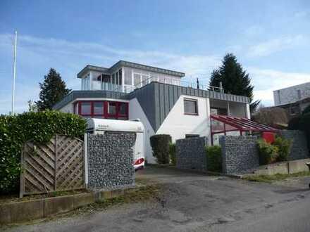 VERKAUFT!!! Ein Haus für Individualisten-ausgefallenes Wohnhaus in schöner Lage von Bad Oeynha