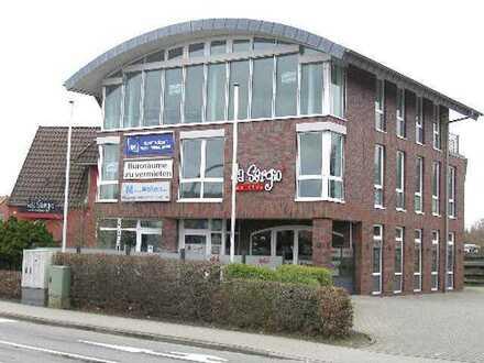 Bürohaus - Erfolgreich arbeiten in Aurich