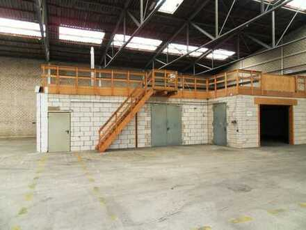 Frei ! 3000 m² große Tageslicht- Gewerbehalle mit großen Toren, 49086 Osnabrück- Voxtrup nähe A 33