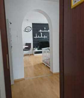 Zentral gelegene 3-Zimmer-Wohnung