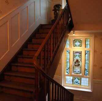 Exklusive, modernisierte 3-Zimmer-Wohnung mit Balkon in Baden-Baden