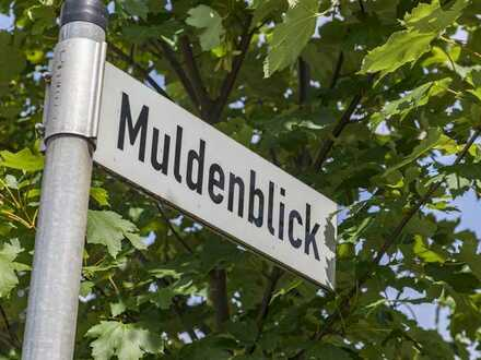 """Wohnen in landschaftlich reizvoller Lage - Wohngebiet """"Muldenblick"""" bei Nossen"""