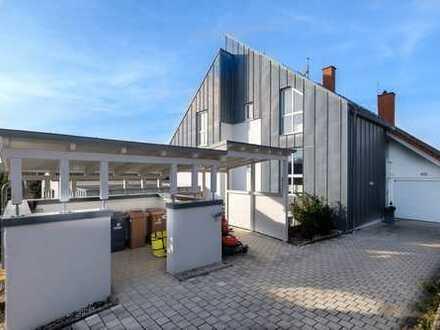 Ein Besonderes Mehrfamilienhaus - für die Großfamilie und den Kapitalanleger
