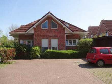Dachgeschosswohnung in zentraler Lage von Papenburg-Untenende, www.deWeerdt.de