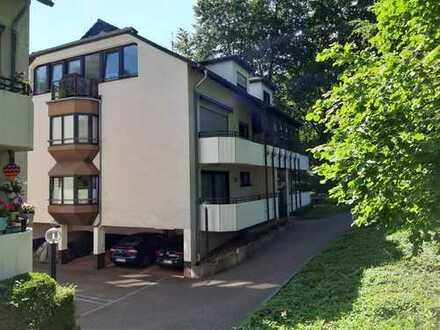 Wohnen in Bonn-Muffendorf