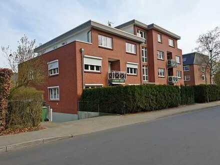 """westimmobilien: Sonnige Wohnung mit """"Penthouse"""" Charakter und großer Dachterrasse"""