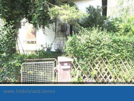 Renovierungsbedürftiges Einfamilienhaus in Dietmannsried