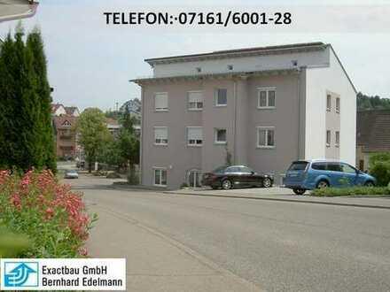 Schöne 3-Zimmer-Wohnung in einem Wohn- und Geschäftshaus mit einer Wohnfläche von ca. 73,25 m² im...