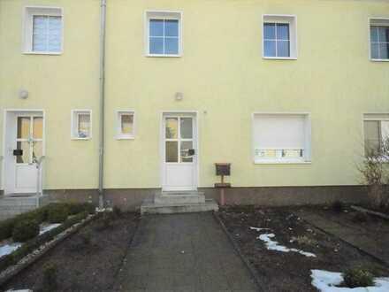 ---RESERVIERT!--- Reihenhaus mit Garten in Eisenhüttenstadt - jetzt bewerben!