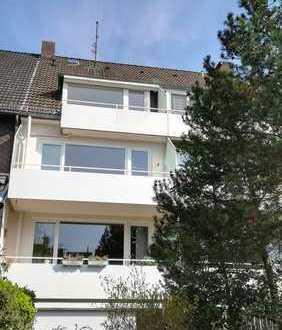 ~schöne 2-Zimmer-Wohnung in Schwachhausen zu vermieten~